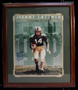 JohnnyLattner