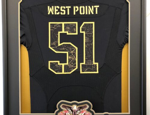 West Point Jersey