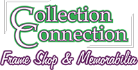 Collection Connection Logo